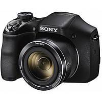 Цифровой фотоаппарат SONY Cyber-shot DSC-H300 (DSCH300.RU3)