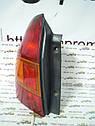 Фонарь стоп задний левый Mazda 323 PBA 1994-1997г.в. 3дв., фото 2