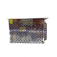 Блок живлення 12В/100Вт/IP20 залізний корпус (LM824) Лемансо