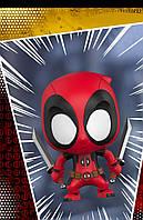 Фигурка-статуэтка Marvel: Дэдпул с мечами / Deadpool Marvel 10см