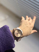 Часы женские Geneva NEW ( gold )