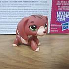 Lps littlest pet shop стоячки - лпс такса Hasbro 3601 -старая коллекция, фото 4