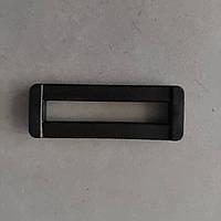 Рамка пластик 50 мм чорна