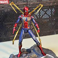 Фигурка Человек-паук, к-ф Мстители,17см - Spider-Man,Avengers Infinity War,Marvel