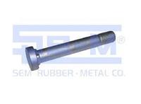 Болт рессорный металл BPW 0334105030 M30x200