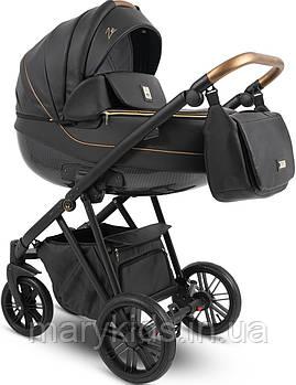 Сучасна дитяча коляска від польського виробника Сamarelo - дитяча універсальна коляска 2 в 1 Camarelo Zeo Eco