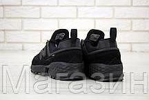 Мужские кроссовки New Balance 574 Sport V2 Black (Нью Баланс 574 Спорт) черные, фото 2