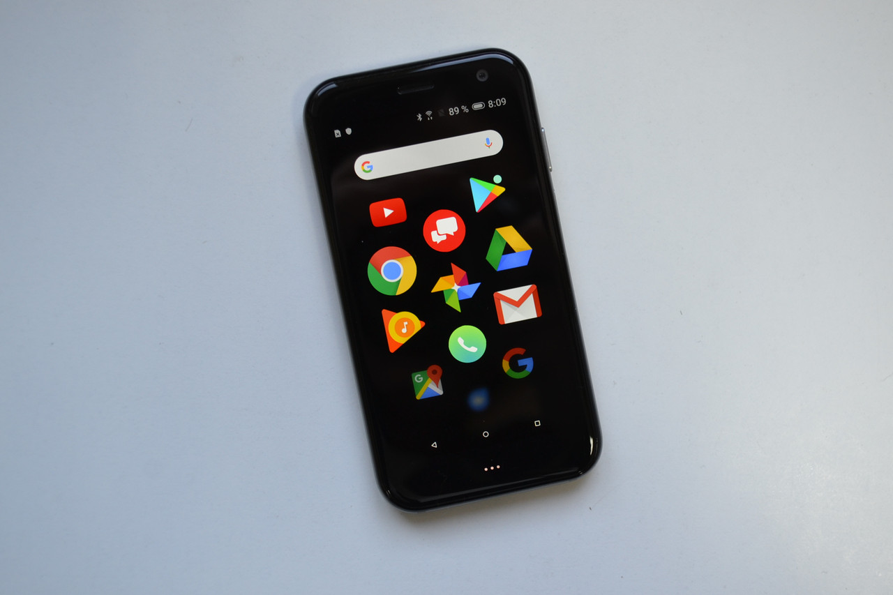 Смартфон Palm PVG100 (Pepito) 32Gb Оригинал!