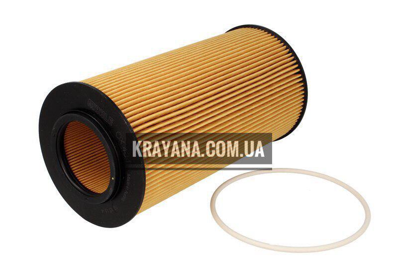 KNECHT Масляний Фільтр DAF CF, CF 85, XF, XF 105