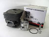 Цилиндр с поршнем Jonsered CS2150, CS2152, CS2153 (5038699-71, 5038996-71) для бензопил Жонсеред, серия PRO., фото 1