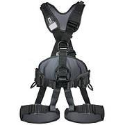 Страховочная система Singing Rock Profi Worker standard 3D Black