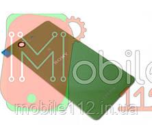Задняя крышка Sony D5803 Xperia Z3 Compact mini/ D5833, оригинал PRC зеленая