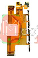 Шлейф  Sony E6553 Xperia Z3+, Xperia Z4, дисплея, оригинал PRC