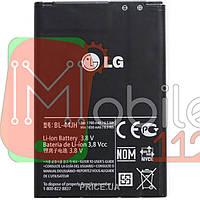 Аккумулятор (АКБ батарея) LG BL-44JH оригинал Китай E440 E445 E450 E455 E460 H410 P700 P705 P750 P870 1700 mAh