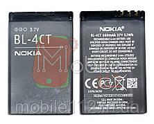 Аккумулятор (АКБ батарея) Nokia BL-4CT кач. AAA 720 Fold 5310 XpressMusic 5630 XpressMusic 6600 Fold 6700
