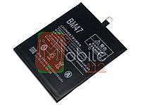 Аккумулятор (АКБ батарея) Xiaomi BM47 (Redmi 3/Redmi 3 Pro/Redmi 3S/Redmi 3S Pro/Redmi 3S Plus/Redmi 3X/Redmi 4X), 4000/4100 mAh