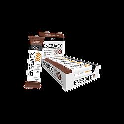 QNT_Enerjack Bar 12x75 г - Double Chocolate