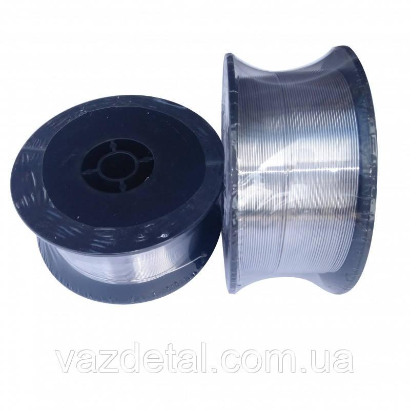 Проволока сварочная (2,5 кг) 0,8 мм Gradient (ER70S-6, 0,8мм)