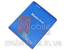 Аккумулятор (АКБ батарея) Blackview A6/ Ultra
