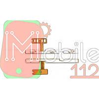 Шлейф Meizu M5C (M710H) з кнопкою включення і кнопками гучності