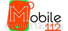 Сенсор (тачскрин)  Meizu M6 Note (M721H) белый