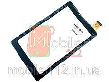 Сенсор (тачскрин) Prestigio PMT3777, PMT3787, PMT3797, P/N PB70A2616 MultiPad Color 2 7 дюймов черный
