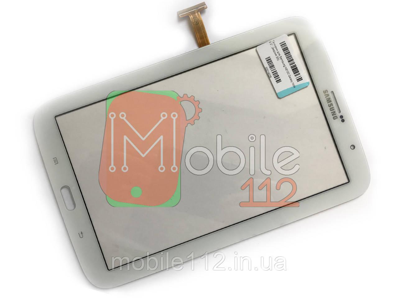 "Сенсор (тачскрин)  Samsung N5100 Galaxy Note 8.0"", (версия 3G) белый"