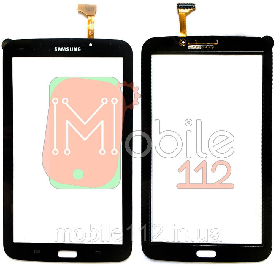 "Сенсор (тачскрин)  Samsung T210 Galaxy Tab 3 7.0""/ T2100/ P3200, (версия Wi-fi) черный"