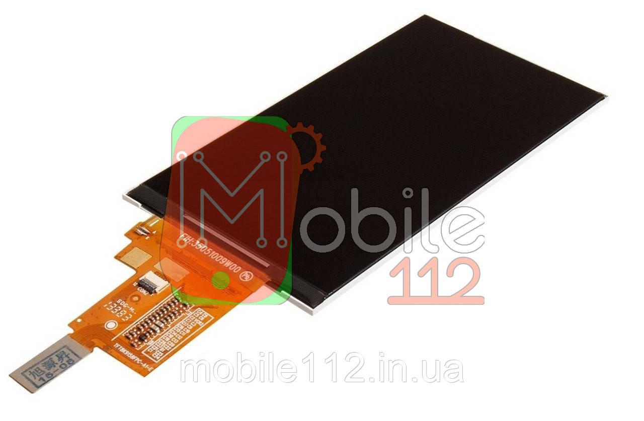 Экран (дисплей)  Sony C1904 Xperia M/ C1905/ C2004/ C2005