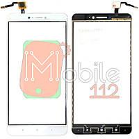 Сенсор (тачскрин)  Xiaomi Mi Max белый