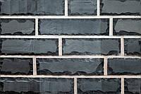 "Камень Базальт ""Палермский Rust"" KLVIV 9 см. уп.0.5 м.кв, фото 1"