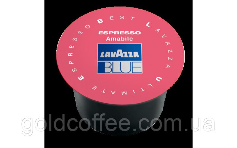Кава в капсулах Lavazza Blue Amabile (100 шт)