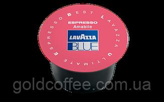 Кофе в капсулах Lavazza Blue Amabile (100 шт)