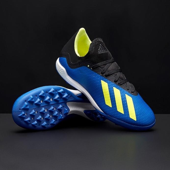 Сороконожки Adidas X Tango 18.3 TF (DB1955) Оригинал