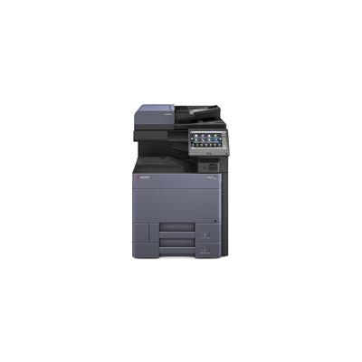 Багатофункціональний лазерний пристрій кольоровий Kyocera TASKalfa 5053ci