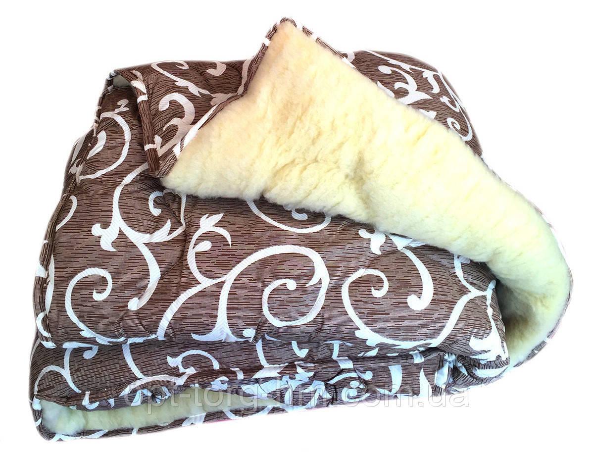 Одеяло Меховое открытое (бязь-поликотон) 150*210 ARDA Company