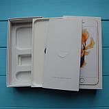 Коробка Apple iPhone 6S Plus Gold, фото 2