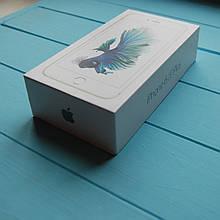 Коробка Apple iPhone 6S Plus White