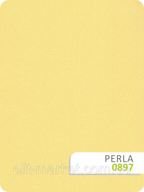 Тканина для рулонних штор Перла 0897