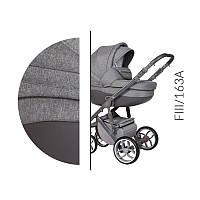 Универсальная коляска 2 в 1 Baby Merc Faster Style 3 FIII/163A