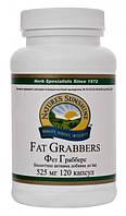 Фэт Грэбберз блокиратор жира - жиросжигатель для нормализации веса