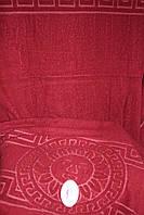 Полотенце  для сауны 9205(уп 2 шт.)