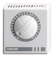 Механический термостат CEWAL RQ01