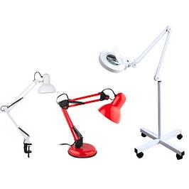 Лампы для мастеров бьюти-индустрии
