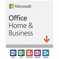 Офисное приложение Microsoft Office 2019 Home and Business English Medialess (T5D-03245)