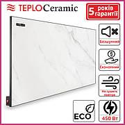 Обогреватель керамическая панель Теплокерамик TCM 450450 Вт 9 кв.м (49713)