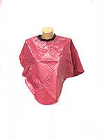 Защитная накидка для окрашивания из ламинированной ткани