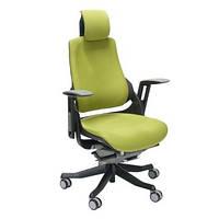 Кресло офисное VIP Office4You WAU, оливково-зеленый
