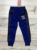 Спортивные штаны для девочек. 4 года.