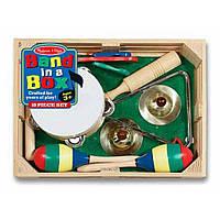 Музыкальная игрушка Melissa&Doug Набор (MD488), фото 1